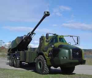 Nordic Defence 2009