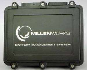 MillenWorks' New, Rapidly Deployable Battery Management System Optimizes Battery Performance