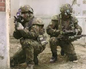 British army tests deployable simulation system in kenya