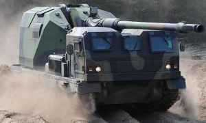 KMW and GDELS to produce advanced artillery systems