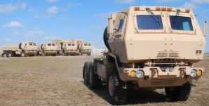 Family of Medium Tactical Vehicle