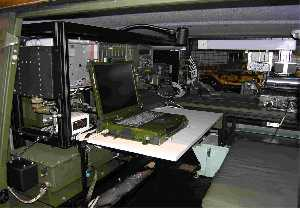 command and control information system