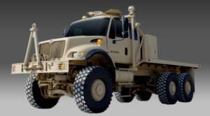 Army Guide - Navistar Defense Awarded $18 8 Million To