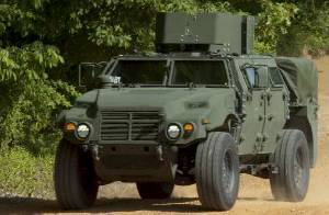 US Army Drives Ahead With JLTV Program