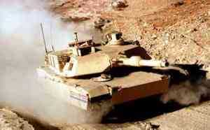 Meggitt Wins Further Abrams Tank Cooling Contract