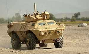 BAE Systems Secures $21 Million Follow-on Order for New Armor Kits