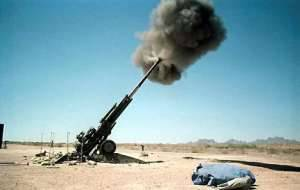 U.S. Upgrades and Orders More Lightweight BAE Systems Howitzers