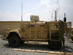 MRAP RPG Net