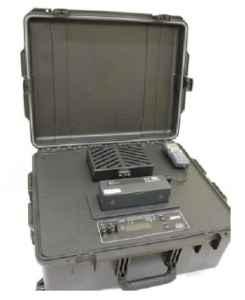Codan MRZ Commander system