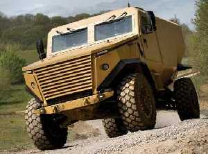 Force Protection Europe is preferred bidder for LPPV