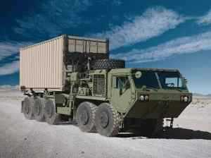 Oshkosh Defense Expands U.S. Army Heavy Fleet With Additional Vehicle Orders