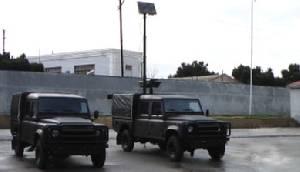 AT FMCW Radar Solutions