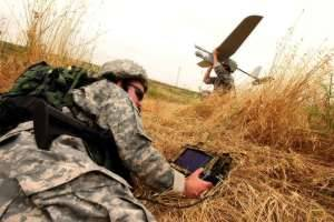 Successful Flights for Elbit Systems` Skylark® I LE UAS Operated by a Dominator® Command & Control Unit Located on the Soldier`