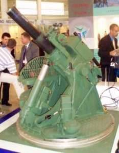 Elbit Systems to Supply Mortars to the Spanish Army