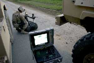 First MAARS Robot Shipped to U.S. Miltary