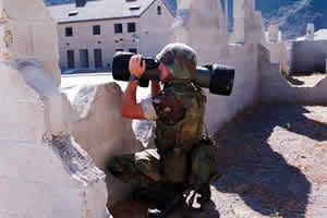 Predator anti-tank weapon