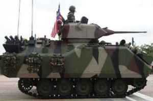 Turkish defense industry conquers Asia