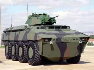 PARS (prototype of AV-8)