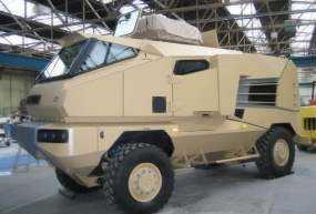 Lockheed Martin Adaptive Vehicle Architecture