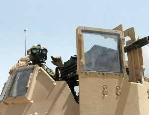 BAE Providing 519 Gunner Protection Systems for USMC