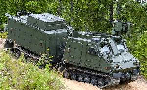Austria to Buy 32 BAE Systems BvS10 All-Terrain Vehicles