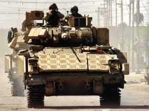 Bradley M2A3