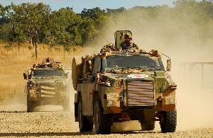 More Bushmasters for Afghanistan