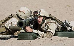 Saab receives significant order to the Carl-Gustaf system