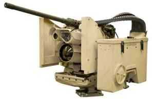 Establishing Additional Field Support Sites to Support Advanced Weapon Systems