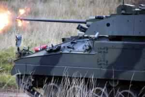 Revolutionary CTAI Weapon System to start qualification
