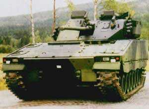 BAE Systems Delivers the 1000 CV90 Combat Vehicle