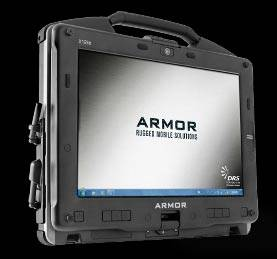 ARMOR™ Rugged Tablet Computer
