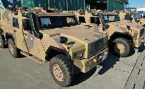 General Dynamics Awarded Contract for 195 additional EAGLE vehicles for Germany