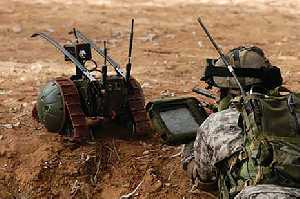 Elbit Systems Launches Two New Robots, Creating a VIPeR Family