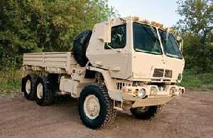 Oshkosh Defense to Deliver More Than 2,000 Additional FMTV Trucks and Trailers to the U.S. Army