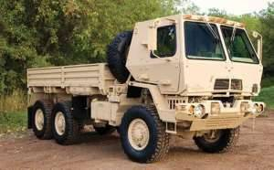 Oshkosh Defense to Deliver Nearly 7,000 Additional FMTV Trucks and Trailers to the U.S. Army
