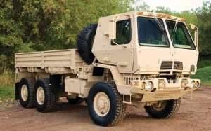 Oshkosh Defense to Unveil Upgraded FMTV at  AUSA Winter