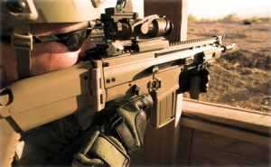 The FN SCAR For U.S. Military Reaches FINAL Milestone