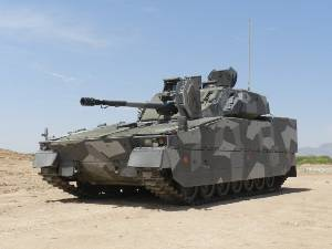 Army Assesses Current Vehicles As Part of GCV Development Process
