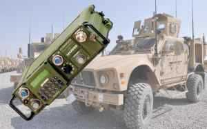 Harris Corporation Receives $78 Million HF Radio Systems Order For Next-Generation MRAP Vehicles