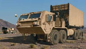 Canadian Government Selects Oshkosh Defense and General Dynamics Land Systems-Canada Team to Pursue MSVS Program