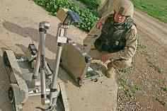 iRobot Announces $14 M Order from US Army