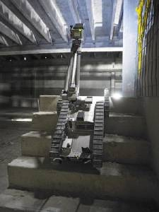 iRobot Builds Leading Robotic Portfolio; Tallies 100th US Patent