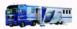 KMW Presents New Truck Simulator