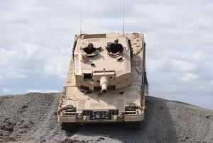 Rheinmetall at AAD - Leopard 2 steals the show in South Africa