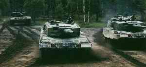 Army Guide - Turkey to buy 350 Leopard 2 Main Battle Tanks