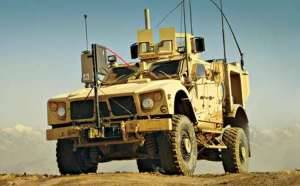 UIKs rapidly deployed to provide greater protection on multiple tactical vehicle platforms