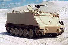 BAE Systems Awarded $31 Million to Refurbish M113A2s for Iraq