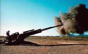M777 Lightweight Howitzer Update Gives More Range and Accuracy