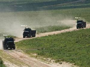 TerraMax� advanced autonomous technology improves troop protection and mission performance